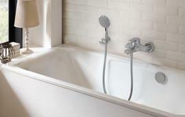 concept - Die Startseite für Ihr neues Bad